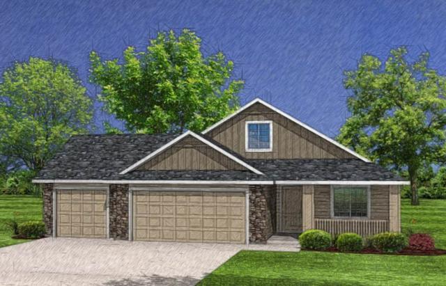 1381 Tamarack St., Fruitland, ID 83619 (MLS #98670667) :: Jon Gosche Real Estate, LLC
