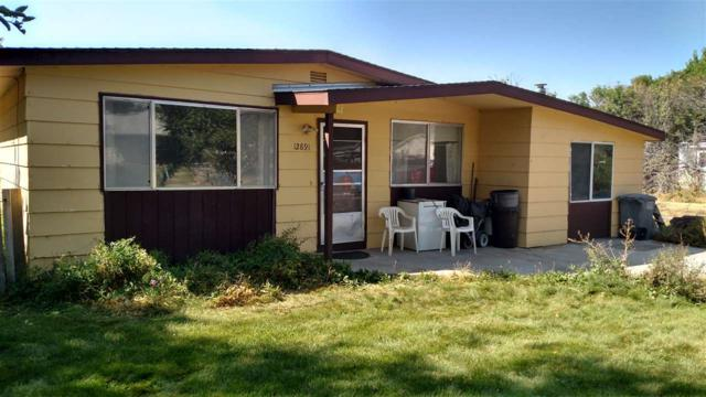 12891 S Romiro, Kuna, ID 83634 (MLS #98670669) :: Michael Ryan Real Estate