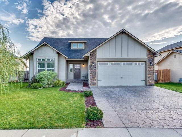 4605 Autumn Leaf, Caldwell, ID 83607 (MLS #98670675) :: Jon Gosche Real Estate, LLC