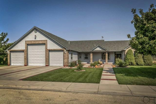 1352 W Yellowstone St, Eagle, ID 83616 (MLS #98670677) :: Boise River Realty