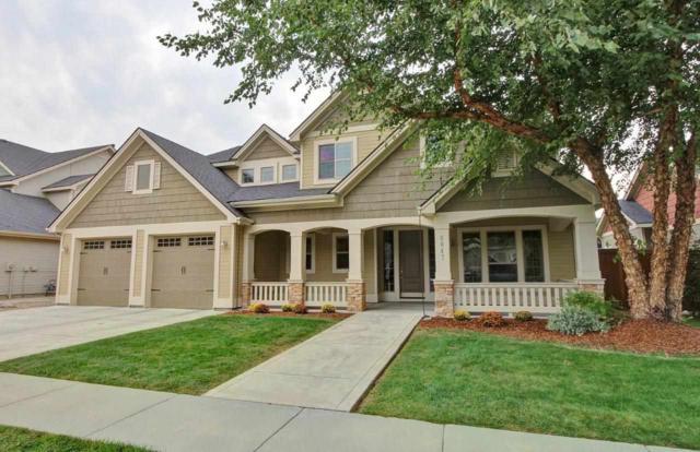 6047 N Demille Ave, Meridian, ID 83646 (MLS #98670706) :: Build Idaho
