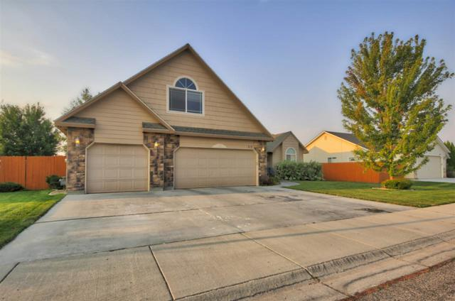 713 E Red Bud, Kuna, ID 83634 (MLS #98670757) :: Michael Ryan Real Estate