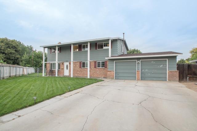7108 W San Fernando Dr, Boise, ID 83704 (MLS #98670767) :: Juniper Realty Group