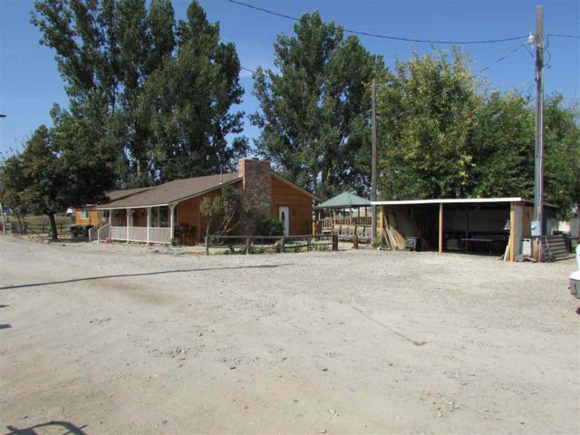 3508 E Dorothy Ln, Nampa, ID 83686 (MLS #98670769) :: Michael Ryan Real Estate