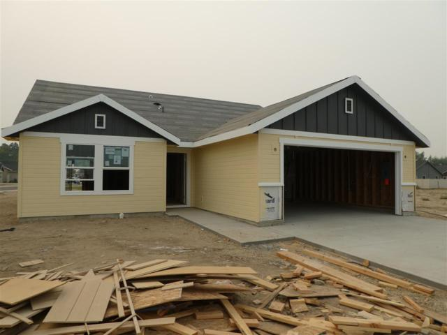 12576 W Hidden Point Drive, Star, ID 83669 (MLS #98670770) :: Synergy Real Estate Services at Idaho Real Estate Associates