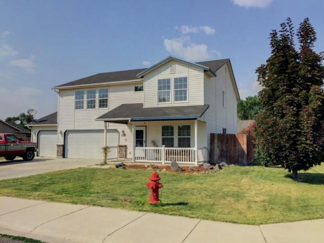 1138 W Penelope St, Kuna, ID 83634 (MLS #98670783) :: Michael Ryan Real Estate