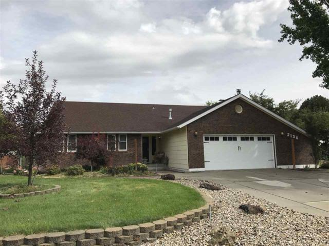 2130 S Deborah Pl, Boise, ID 83709 (MLS #98670827) :: Synergy Real Estate Services at Idaho Real Estate Associates