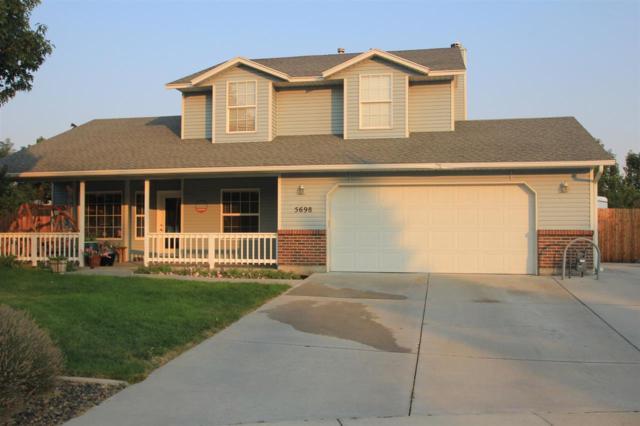 5698 S Daffodil Pl., Boise, ID 83716 (MLS #98670840) :: We Love Boise Real Estate