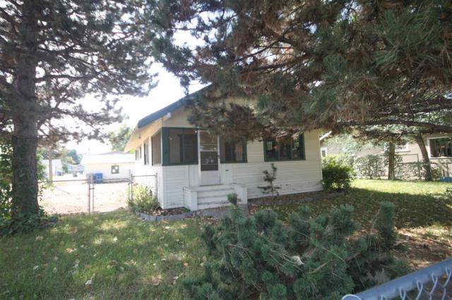 611 4TH St South, Nampa, ID 83651 (MLS #98670872) :: Michael Ryan Real Estate
