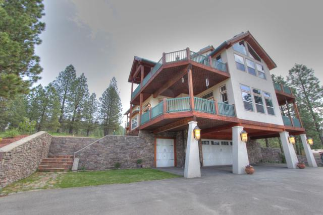 116 Brush Creek Road, Garden Valley, ID 83622 (MLS #98670893) :: Jon Gosche Real Estate, LLC