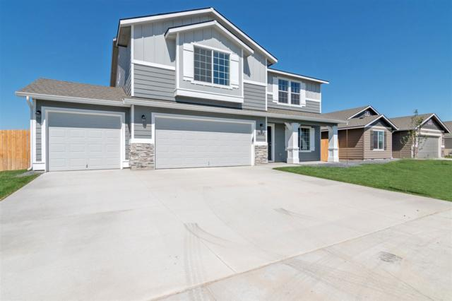 3925 W Newland St., Meridian, ID 83642 (MLS #98670908) :: Michael Ryan Real Estate