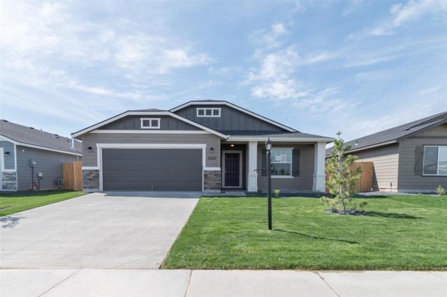 11689 Penobscot St., Caldwell, ID 83605 (MLS #98670910) :: The Broker Ben Group at Realty Idaho