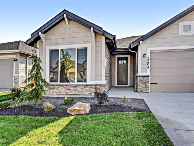 3346 S Saxony Avenue, Eagle, ID 83616 (MLS #98670921) :: Michael Ryan Real Estate