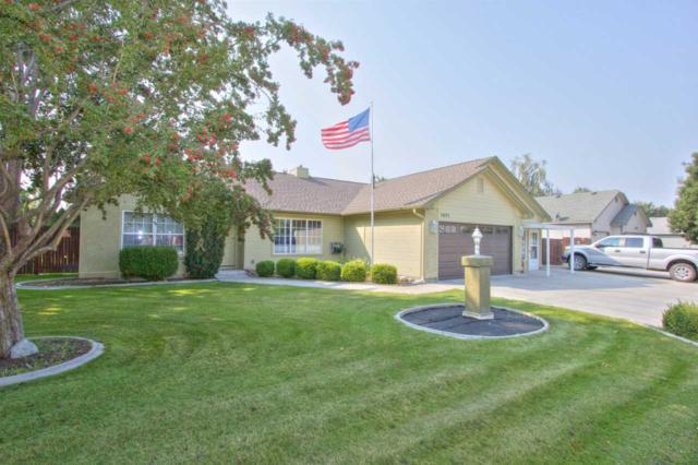 1571 E Bishop Dr, Eagle, ID 83616 (MLS #98670922) :: Michael Ryan Real Estate