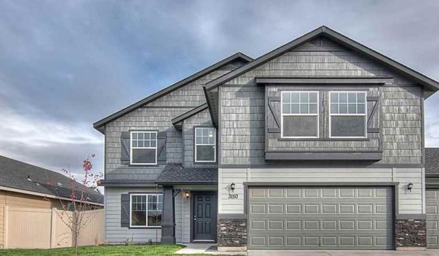 19678 Stowe Way, Caldwell, ID 83605 (MLS #98670940) :: Michael Ryan Real Estate