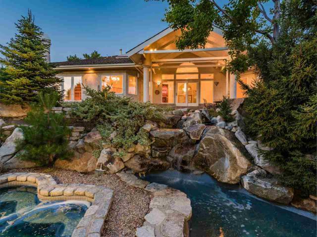 2277 N Longview Place, Boise, ID 83702 (MLS #98670944) :: We Love Boise Real Estate