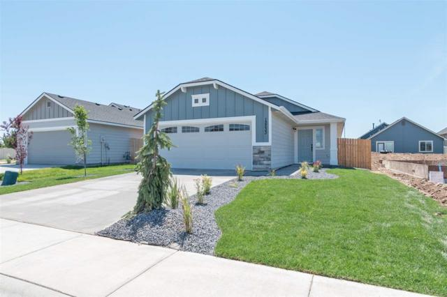 1901 W Deserthawk, Kuna, ID 83634 (MLS #98670948) :: Michael Ryan Real Estate