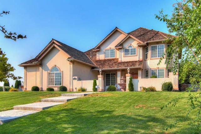 615 Whisperwood Place, Nampa, ID 83686 (MLS #98670952) :: Michael Ryan Real Estate