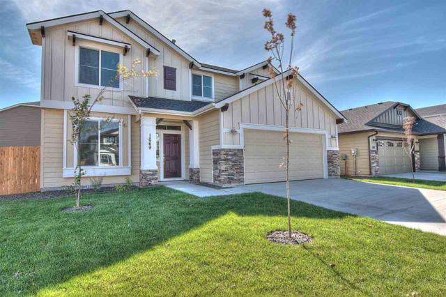 1004 N World Cup Ln., Eagle, ID 83616 (MLS #98670956) :: Michael Ryan Real Estate