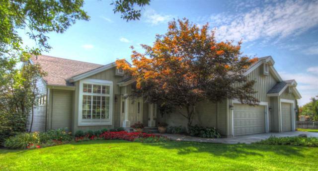 1408 E Falconrim Ct., Eagle, ID 83616 (MLS #98670958) :: Michael Ryan Real Estate