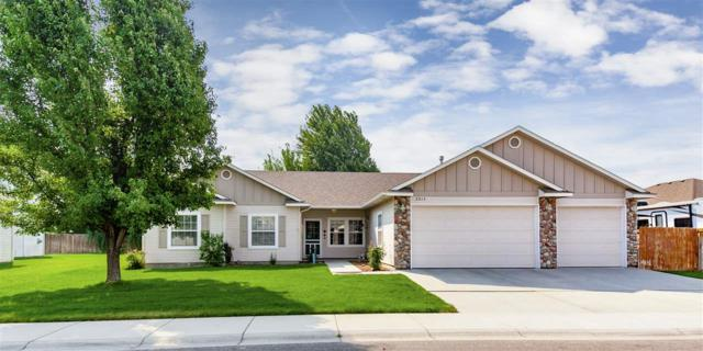 2015 Mackay, Meridian, ID 83642 (MLS #98670964) :: Michael Ryan Real Estate