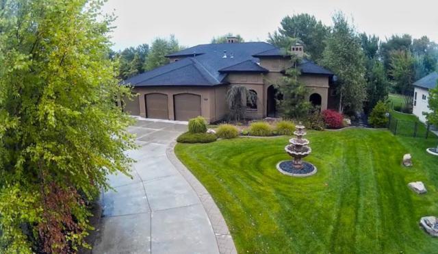 168 W River Meadow Dr., Eagle, ID 83616 (MLS #98670969) :: Jon Gosche Real Estate, LLC