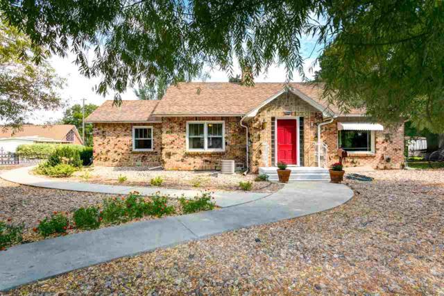 1905 S 10th Ave, Caldwell, ID 83605 (MLS #98670992) :: Michael Ryan Real Estate