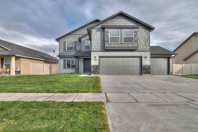 11825 Penobscot, Caldwell, ID 83605 (MLS #98671003) :: Jon Gosche Real Estate, LLC