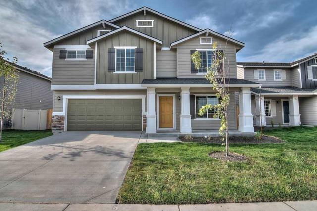 11833 Penobscot, Caldwell, ID 83605 (MLS #98671004) :: Jon Gosche Real Estate, LLC