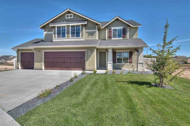 11818 Penobscot St., Caldwell, ID 83605 (MLS #98671009) :: Jon Gosche Real Estate, LLC