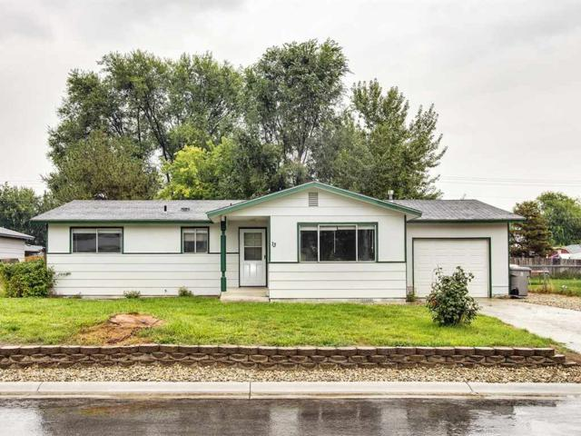13 S Villa Dr., Middleton, ID 83644 (MLS #98671062) :: Synergy Real Estate Services at Idaho Real Estate Associates