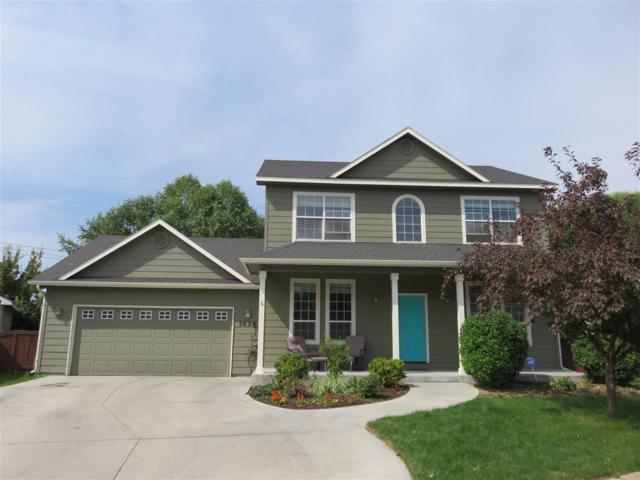 1624 E Pratt St, Meridian, ID 83642 (MLS #98671082) :: Synergy Real Estate Services at Idaho Real Estate Associates