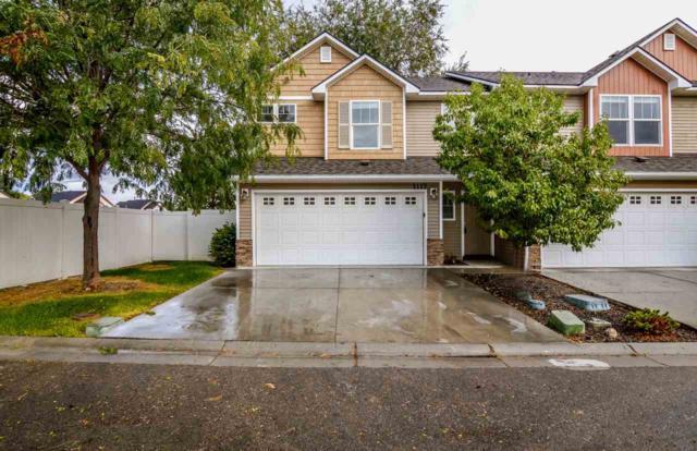 1117 S Barberry Place, Nampa, ID 83686 (MLS #98671083) :: Jon Gosche Real Estate, LLC