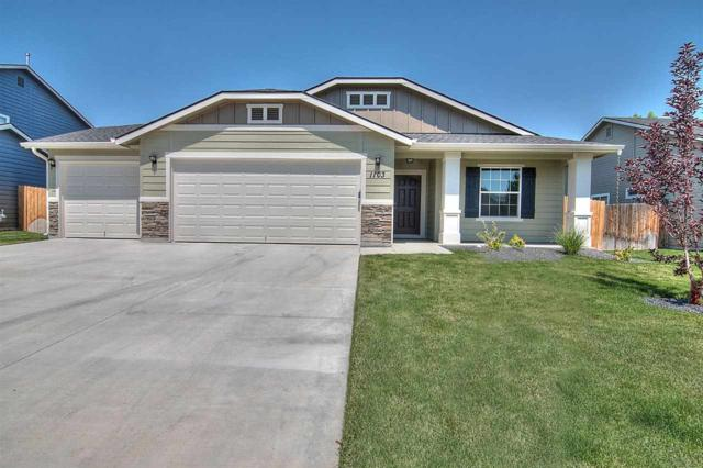 284 S Retort Ave., Kuna, ID 83634 (MLS #98671097) :: Build Idaho