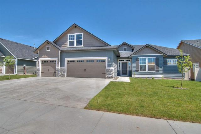 366 S Rocker Ave, Kuna, ID 83634 (MLS #98671100) :: Build Idaho