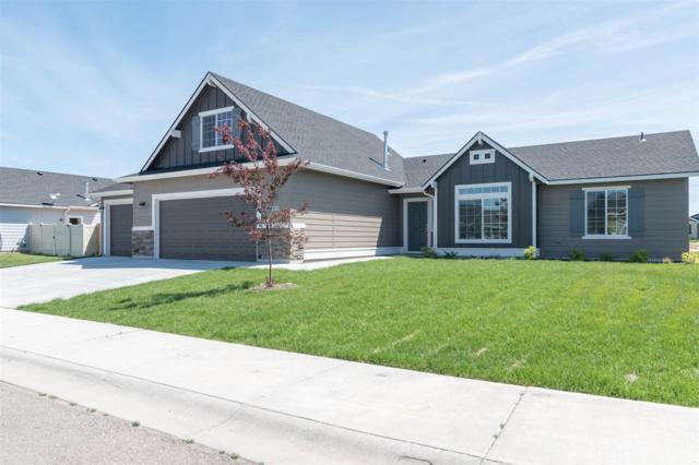 328 S Rocker Ave, Kuna, ID 83634 (MLS #98671102) :: Build Idaho