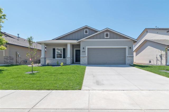 271 W Screech Owl, Kuna, ID 83634 (MLS #98671112) :: Build Idaho