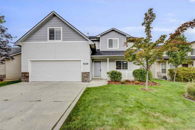4335 N Buckboard Pl., Boise, ID 83713 (MLS #98671119) :: Build Idaho