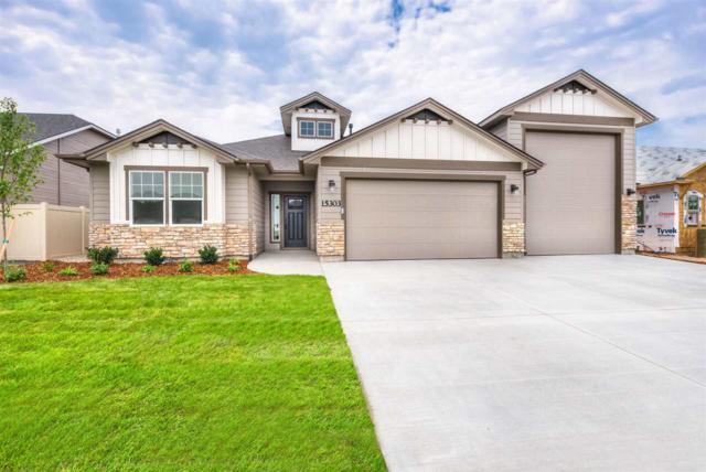 2675 E Rhyolite Ct., Nampa, ID 83686 (MLS #98671134) :: Jon Gosche Real Estate, LLC