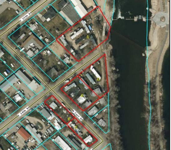 306 E 34th St, Garden City, ID 83714 (MLS #98671137) :: Jon Gosche Real Estate, LLC