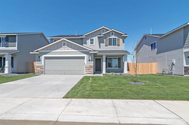 2132 N Warwick, Meridian, ID 83642 (MLS #98671145) :: Jon Gosche Real Estate, LLC