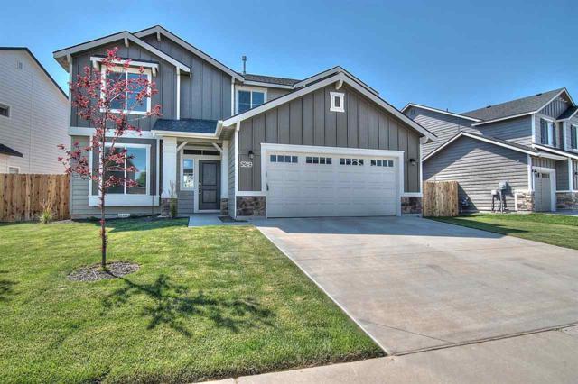 2118 N Warwick, Meridian, ID 83642 (MLS #98671147) :: Jon Gosche Real Estate, LLC