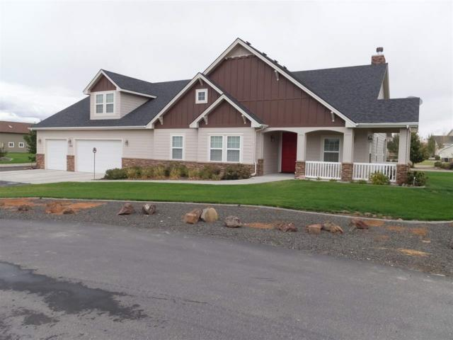 1480 Wren Ln., Emmett, ID 83617 (MLS #98671161) :: Build Idaho