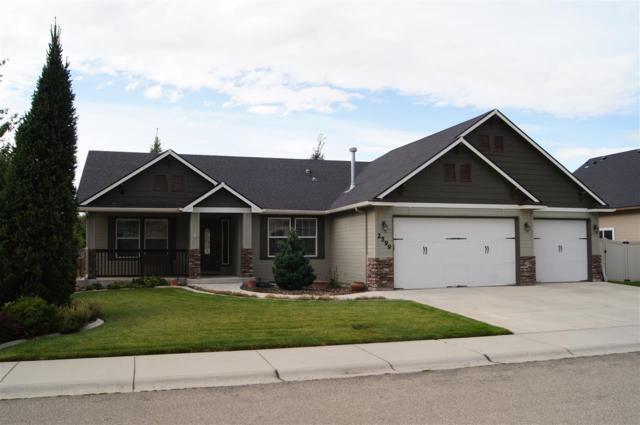2599 E Omera, Meridian, ID 83646 (MLS #98671172) :: Jon Gosche Real Estate, LLC