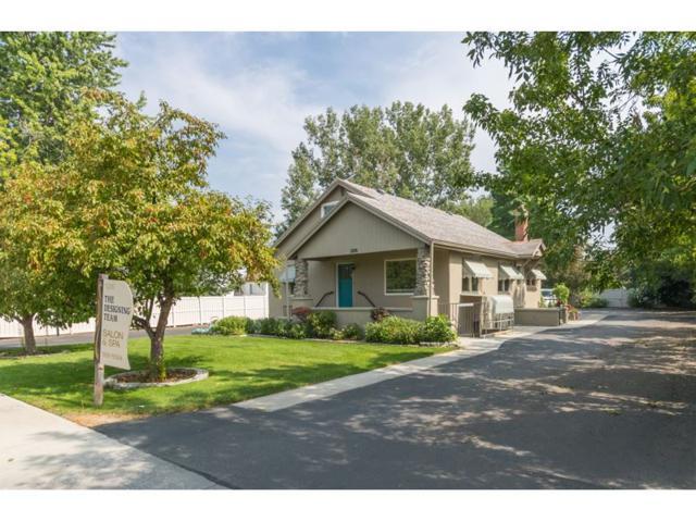 1226 NE 2 1/2 Street, Meridian, ID 83642 (MLS #98671177) :: Jon Gosche Real Estate, LLC