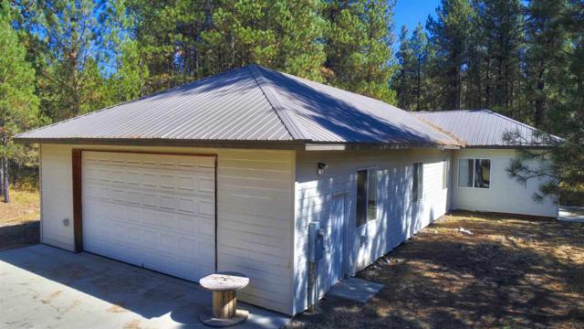 2497 Price Valley Rd, New Meadows, ID 83654 (MLS #98671178) :: Build Idaho