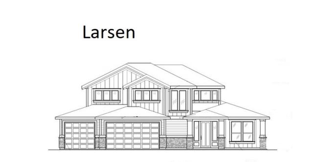5898 N Vicenza Ave, Meridian, ID 83646 (MLS #98671180) :: Jon Gosche Real Estate, LLC