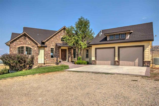 6 Spur Vue Dr., Horseshoe Bend, ID 83629 (MLS #98671187) :: Jon Gosche Real Estate, LLC