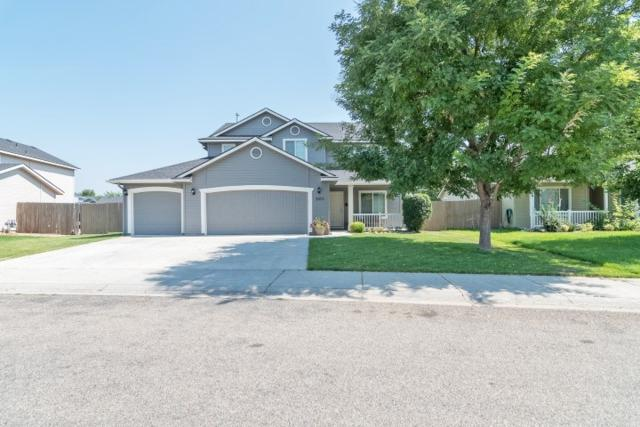 3572 N Pescado Way, Meridian, ID 83646 (MLS #98671191) :: Jon Gosche Real Estate, LLC