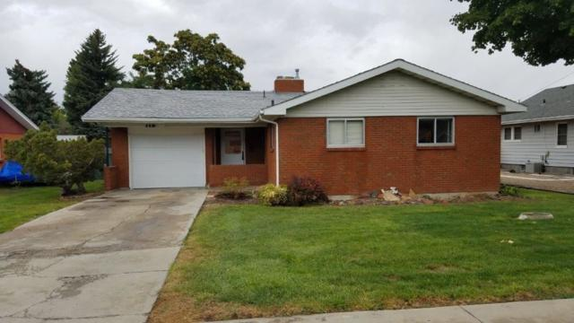 112 Lone Star Rd., Nampa, ID 83651 (MLS #98671200) :: Build Idaho